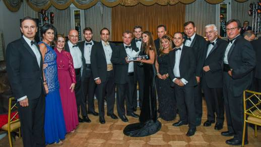 Float Your Boat: The Hellenic American Chamber of Commerce Sails to New Heights