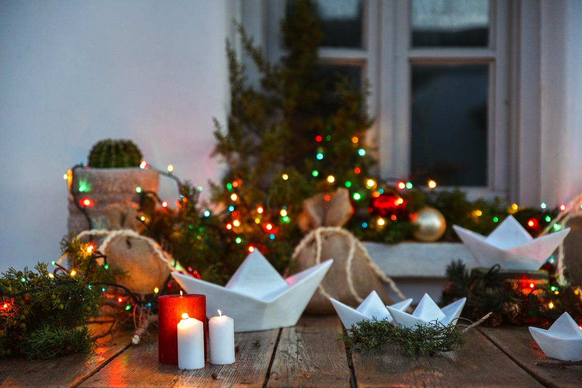 Christmas Time..!